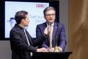 Topf Sucht Deckel 2016 - Philipp Pertl im Interview mit Ing. Martin Heimhilcher (Spartenobmann Obmann-Stv.)
