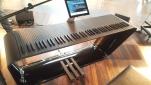 M-Piano Enthüllung