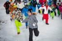 Skiopening Nassfeld 2016