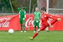 Coca Cola Cup 2015 in Vorarlberg