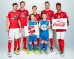 Coca Cola CUP 2016 Plakat ÖFB