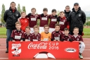 CCC 2016 Vorarlberg Mannschaften