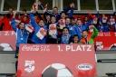 Coca-Cola CUP 2016 in Vorarlberg